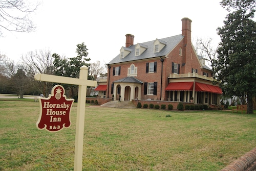 Hornsby House Inn