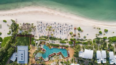 Andaz Mayakoba a Concept By Hyatt - All Inclusive