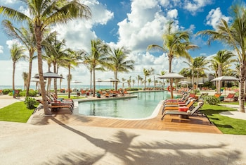 Andaz Mayakoba a Concept By Hyatt - All Inclusive Package