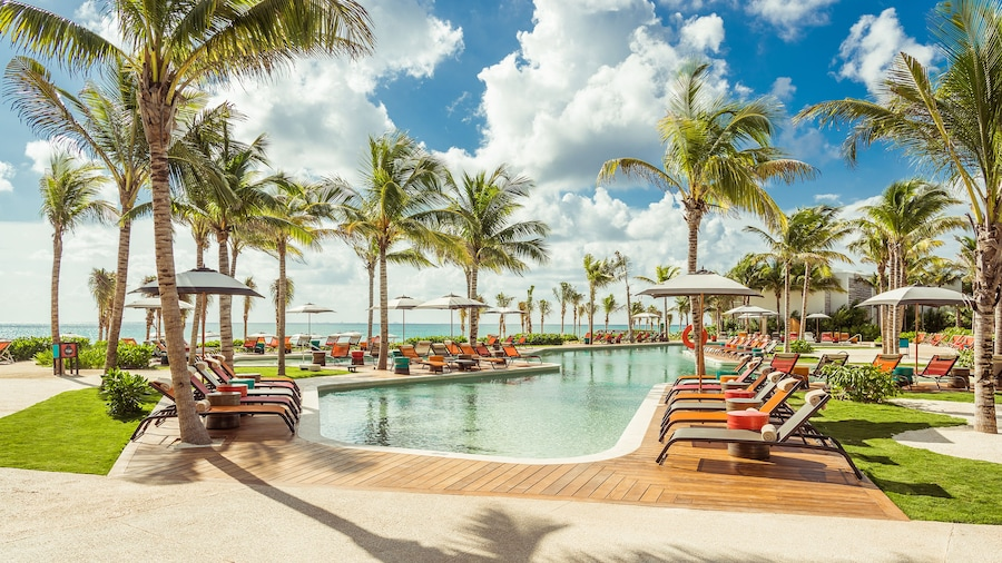 Andaz Mayakoba - A Concept by Hyatt All Inclusive