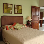 Villa for 12, Playa Matapalo. Pool and 2 Kitchens