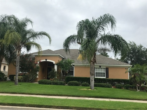 Great Place to stay Perfect Vacation Getaway - Separate Private Entrance!! near Apopka
