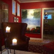 3 Story House in the Historical District Just 30 min From Reykjavík City Center