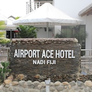 Airport Ace Hotel