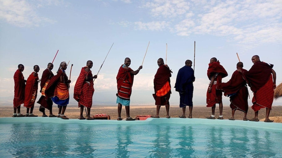 Osiligilai Maasai Lodge