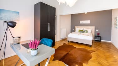 Luxstay Bad Nauheim