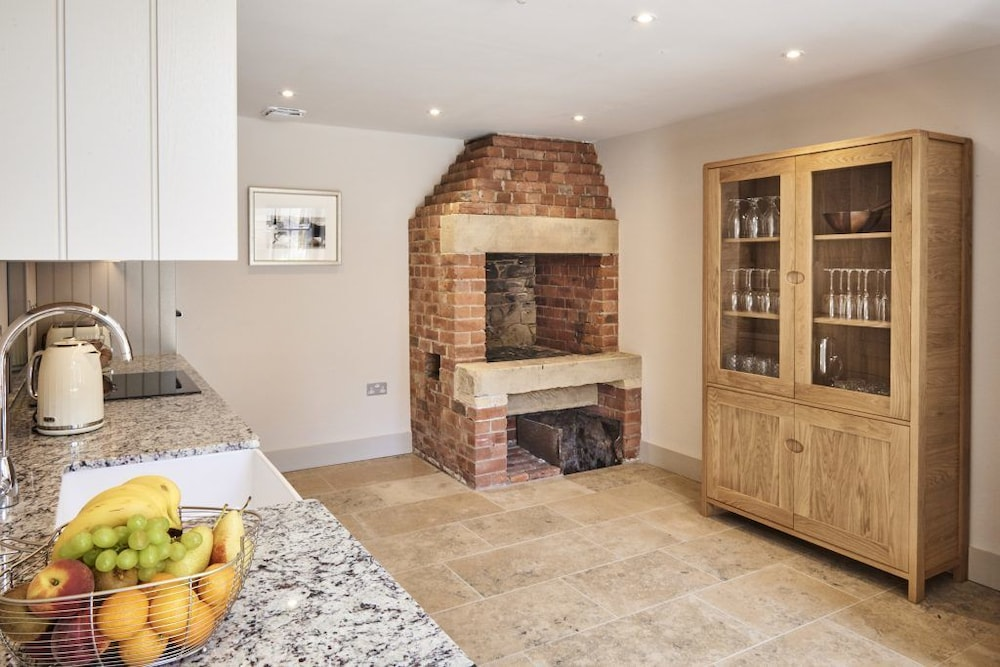 Private Kitchen, Chesters Stables