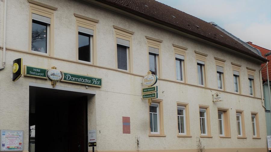 Darmstädter Hof