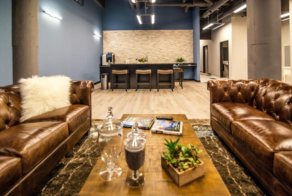 Property Amenity, Stay Alfred at 1627 on The Strip
