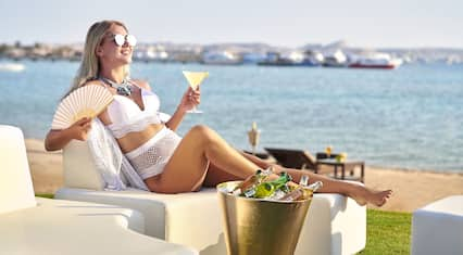 Steigenberger Pure Lifestyle Adults Only - All Inclusive