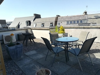 2 bedroom penthouse Cork city Fitton St