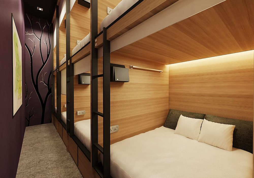 Featured Image, HereHotel.com Dormitory
