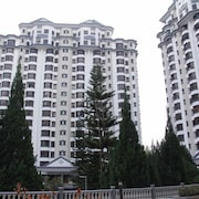 Luxury Mawar Apartments Genting Highlands