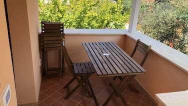 House With one Bedroom in Chieti, With Enclosed Garden and Wifi - 14 km From the Beach