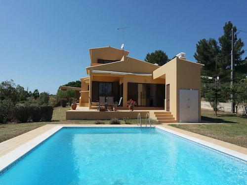 D5 - Amadeus Sunset Villa by Dreamalgarve