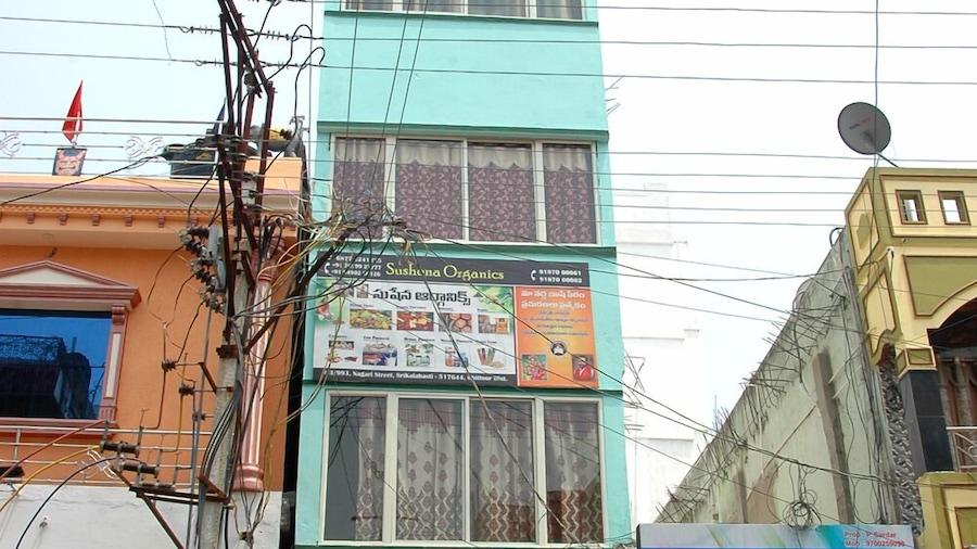 Hotel Jayaram Residency
