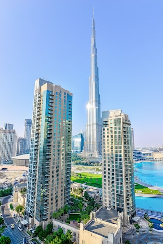 29 Boulevard Tower Ease by Emaar