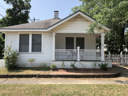 Mississippi Blues & Beach Cottage - Perfekte Lage in Gulfport!