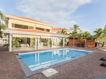 Luxury Apartments Curacao