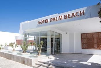 Palm Beach Club Marmara Hammamet - All Inclusive