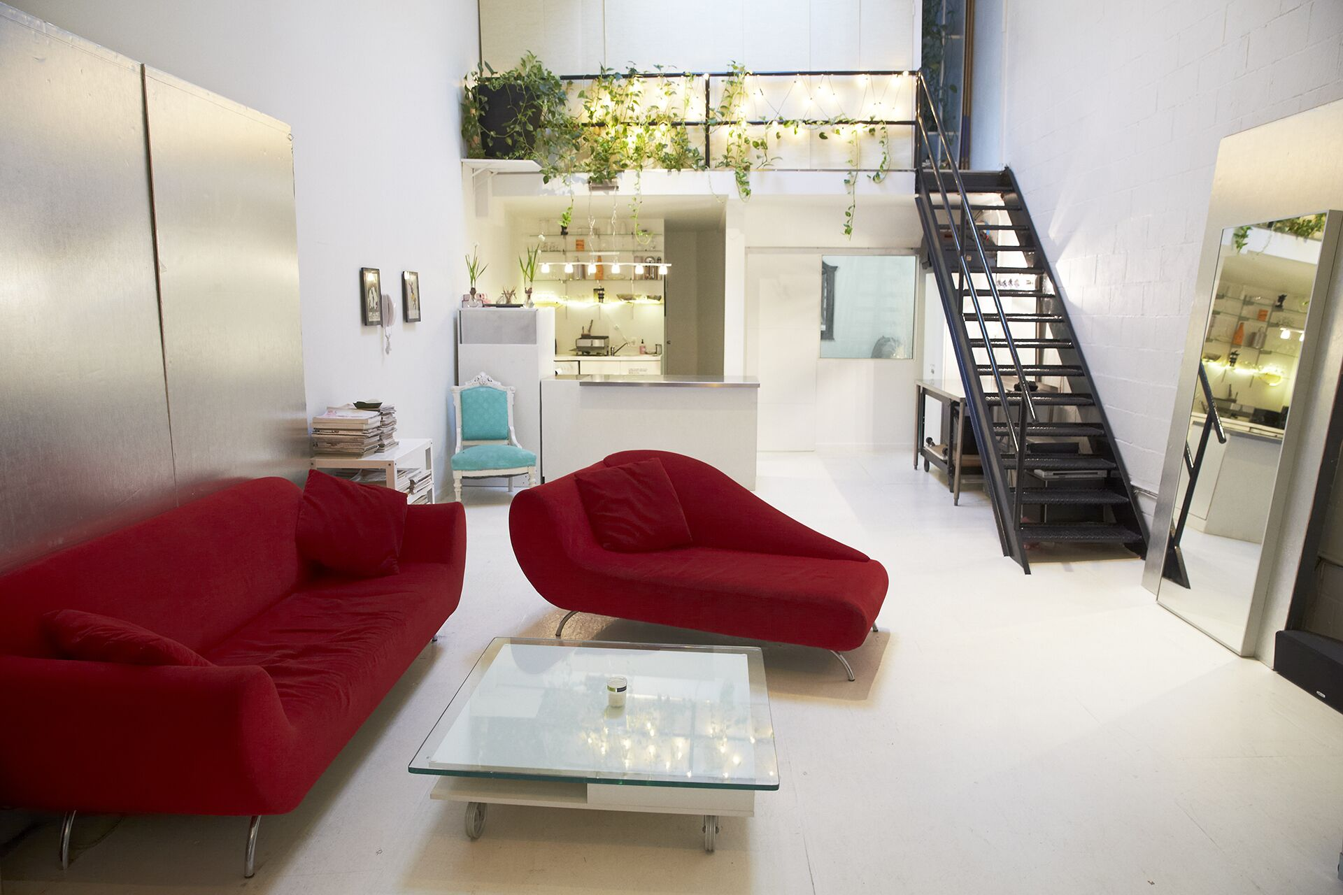 Artist Loft 2bedrooms In Amazing Williamsburg New York Precos Promocoes E Comentarios Expedia Com Br