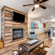Beautiful Downtown Steamboat Condo