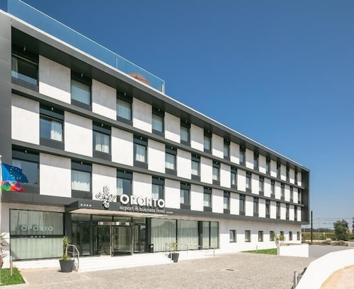 Oporto Airport Business Hotel 4 0 Out Of 5