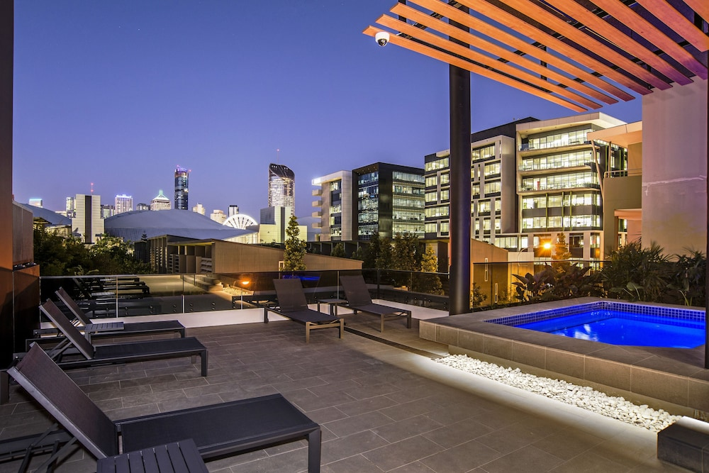 Atlas Apartments South Brisbane, Australia - Best Price ...