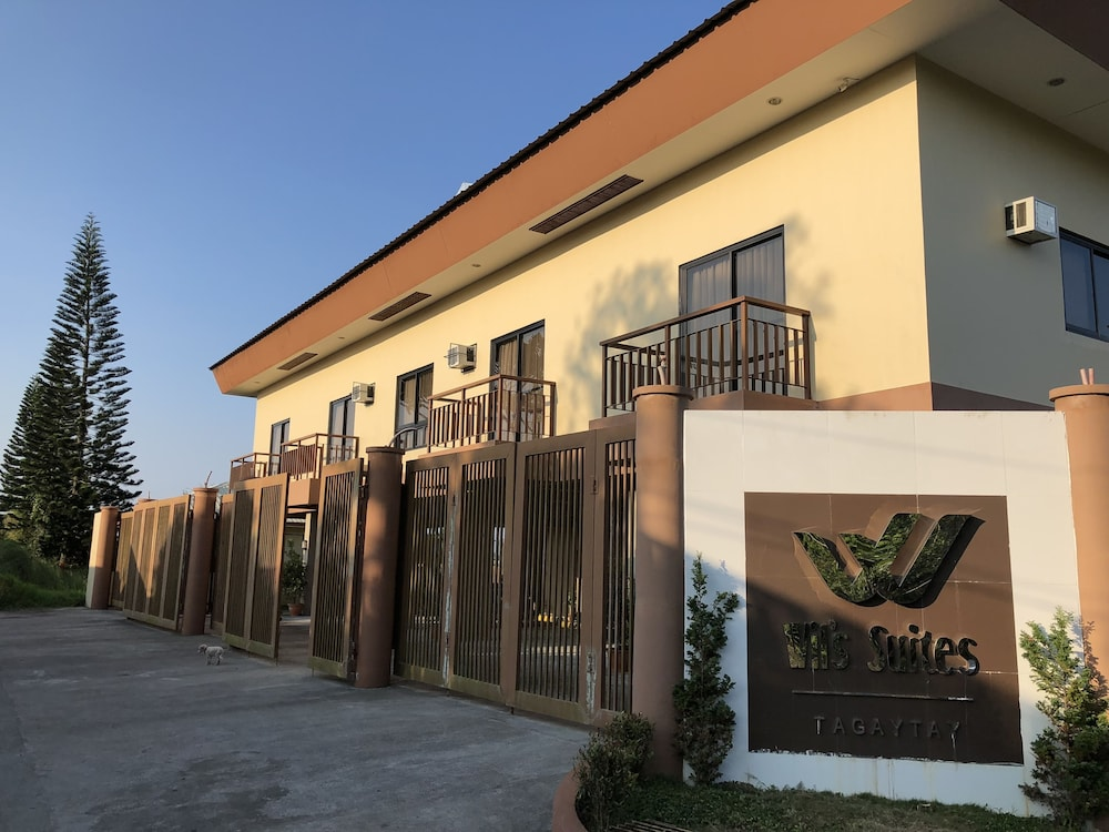Wil's Suites Tagaytay in Tagaytay | Hotel Rates & Reviews on