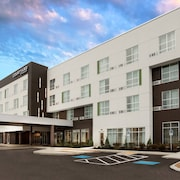 Courtyard by Marriott Jonesboro