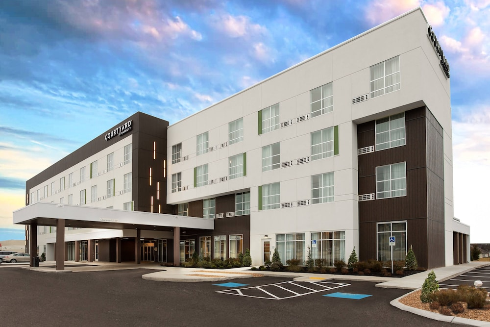 Featured Image, Courtyard by Marriott Jonesboro