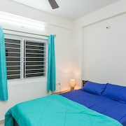 Mistyblue Serviced Apartments