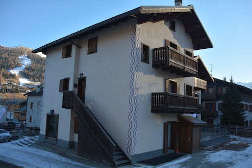Livigno Ski Apartments 1