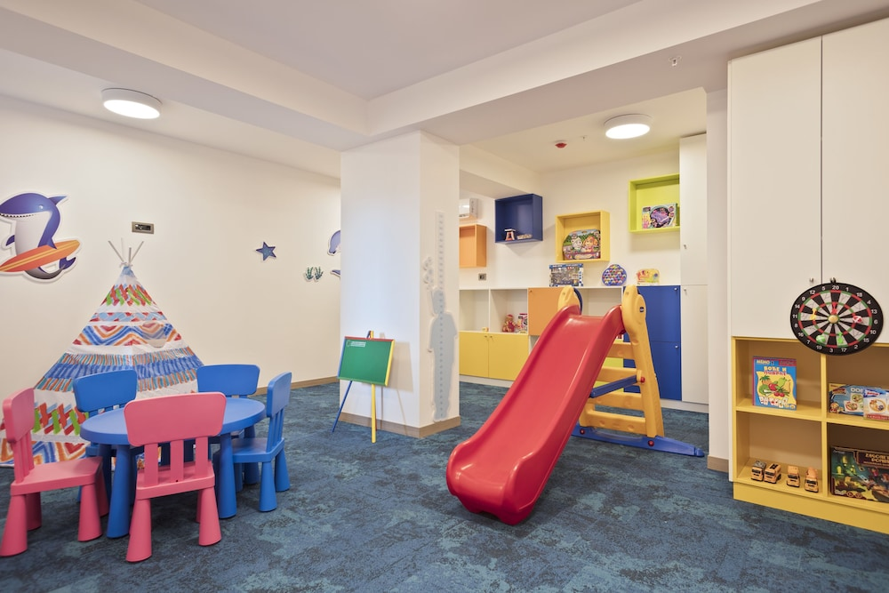 Children's Play Area - Indoor, Hotel Ami Budva Petrovac