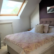 Oxford Cottage B&B