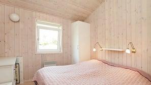 5 soveværelser, Wi-Fi
