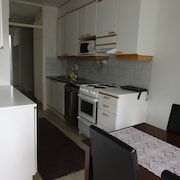 Two Bedroom Apartment in Äänekoski, Kyminkatu 6