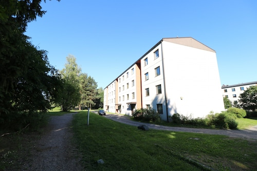 Two Bedroom Apartment in Hyvinkää, Jussilankatu 11