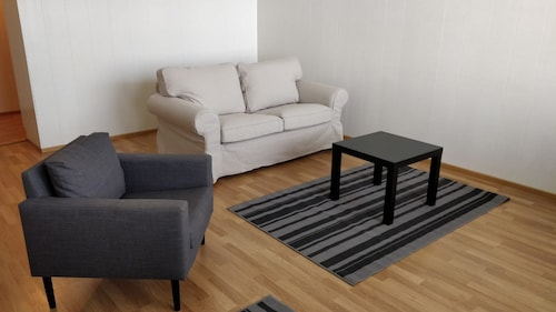 Two Bedroom Apartment in Iisalmi, Tullirinne 3