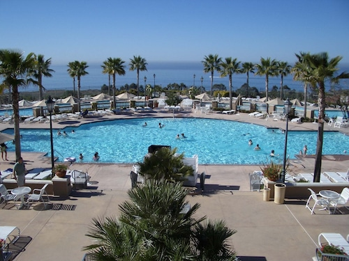Marriott Newport Coast Resort Located Minutes to Beaches, Dining & Shopping