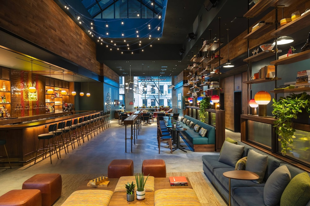 Featured Image, Moxy NYC Downtown