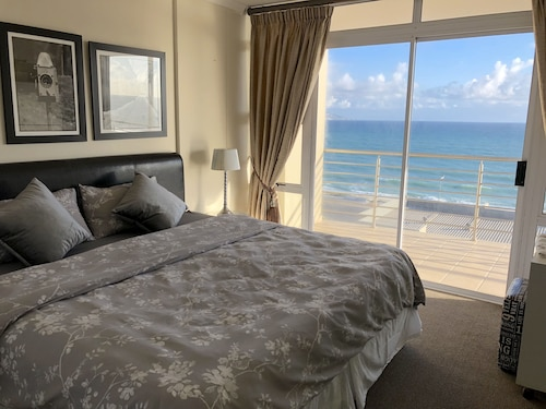 Blouberg Beachfront Accommodation
