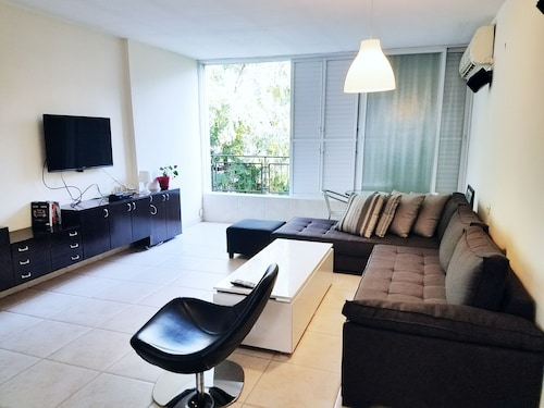 nice and cozy 2 bedrooms ap ramat gan