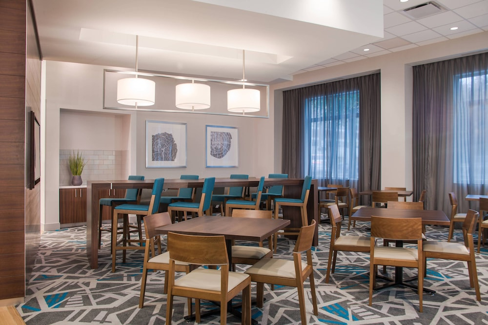 Restaurant, Fairfield Inn & Suites by Marriott Dayton
