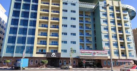Travellers hotel apartments дубай недвижимость в тбилиси купить