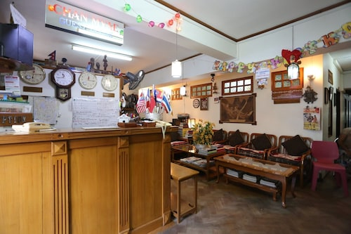 Chan Myae Guest House