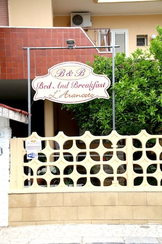 Bed and Breakfast L'Aranceto
