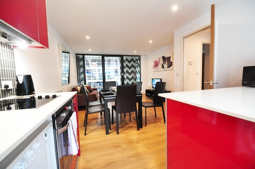 Old Street Apt by City Stay Aparts