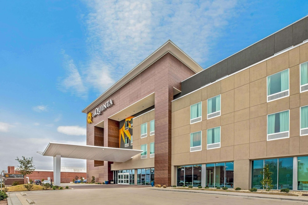 Featured Image, La Quinta Inn & Suites by Wyndham Waco Downtown - Baylor