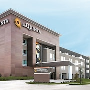 La Quinta Inn & Suites by Wyndham Waco Downtown - Baylor